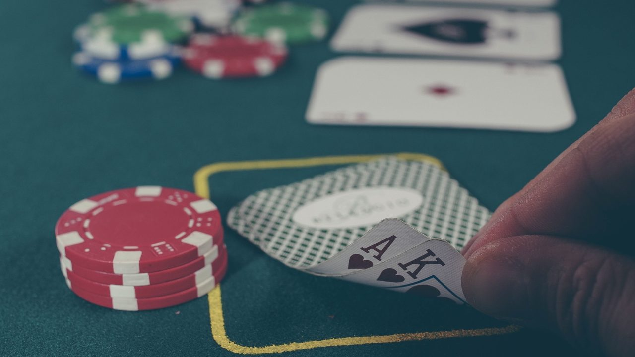 Virtual Reality for Casino & Gambling Industry