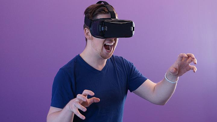 Virtual Reality_CS